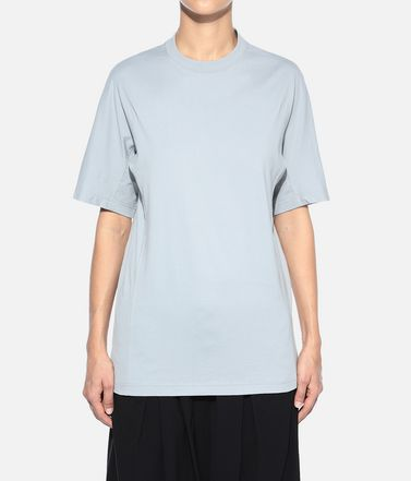 Y-3 Short sleeve t-shirt Woman Y-3 Classic Tee r