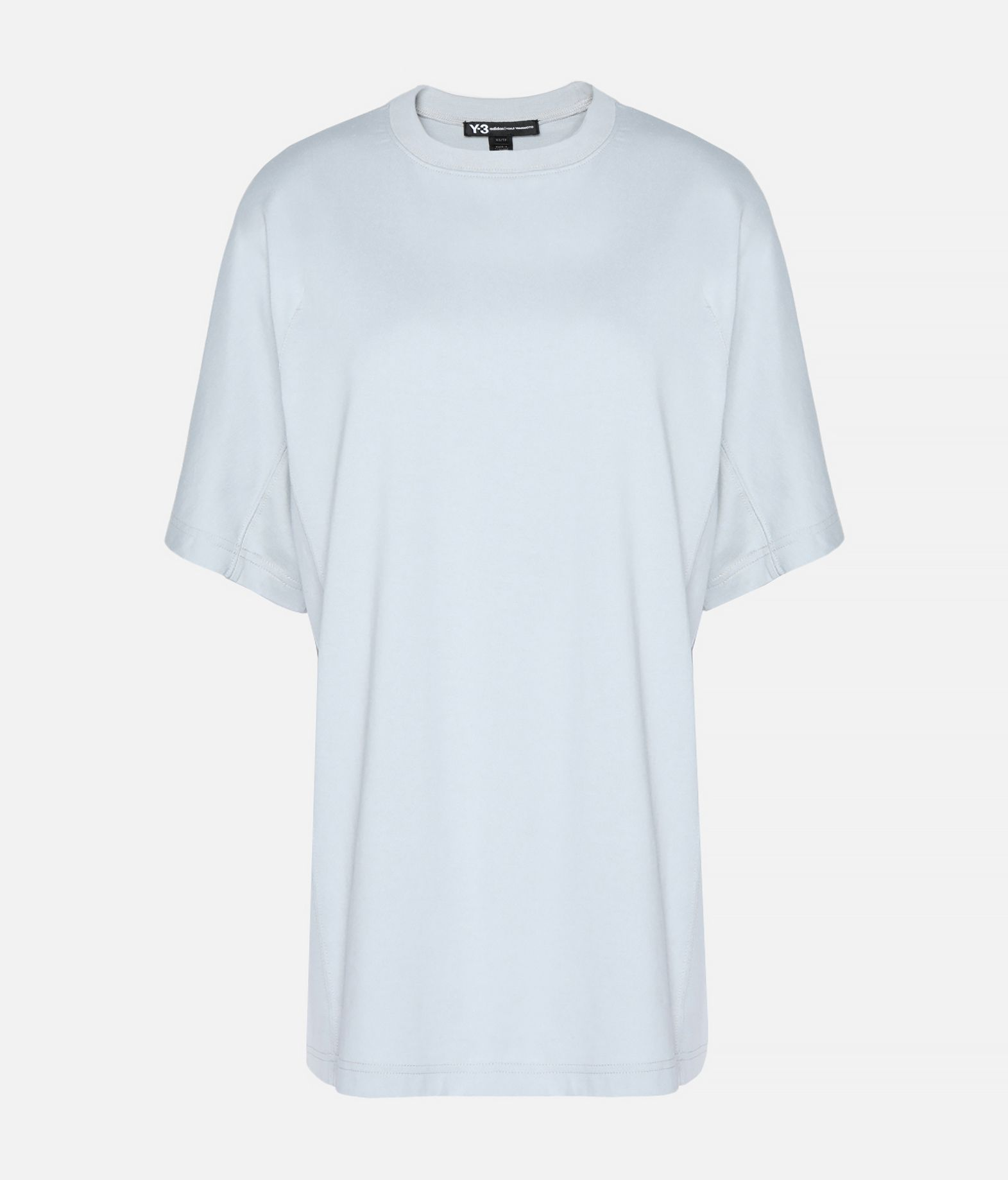 Y-3 Y-3 Classic Tee Short sleeve t-shirt Woman f