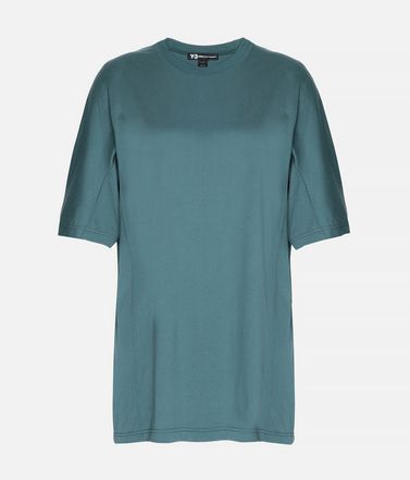 Y-3 New Classic Tee