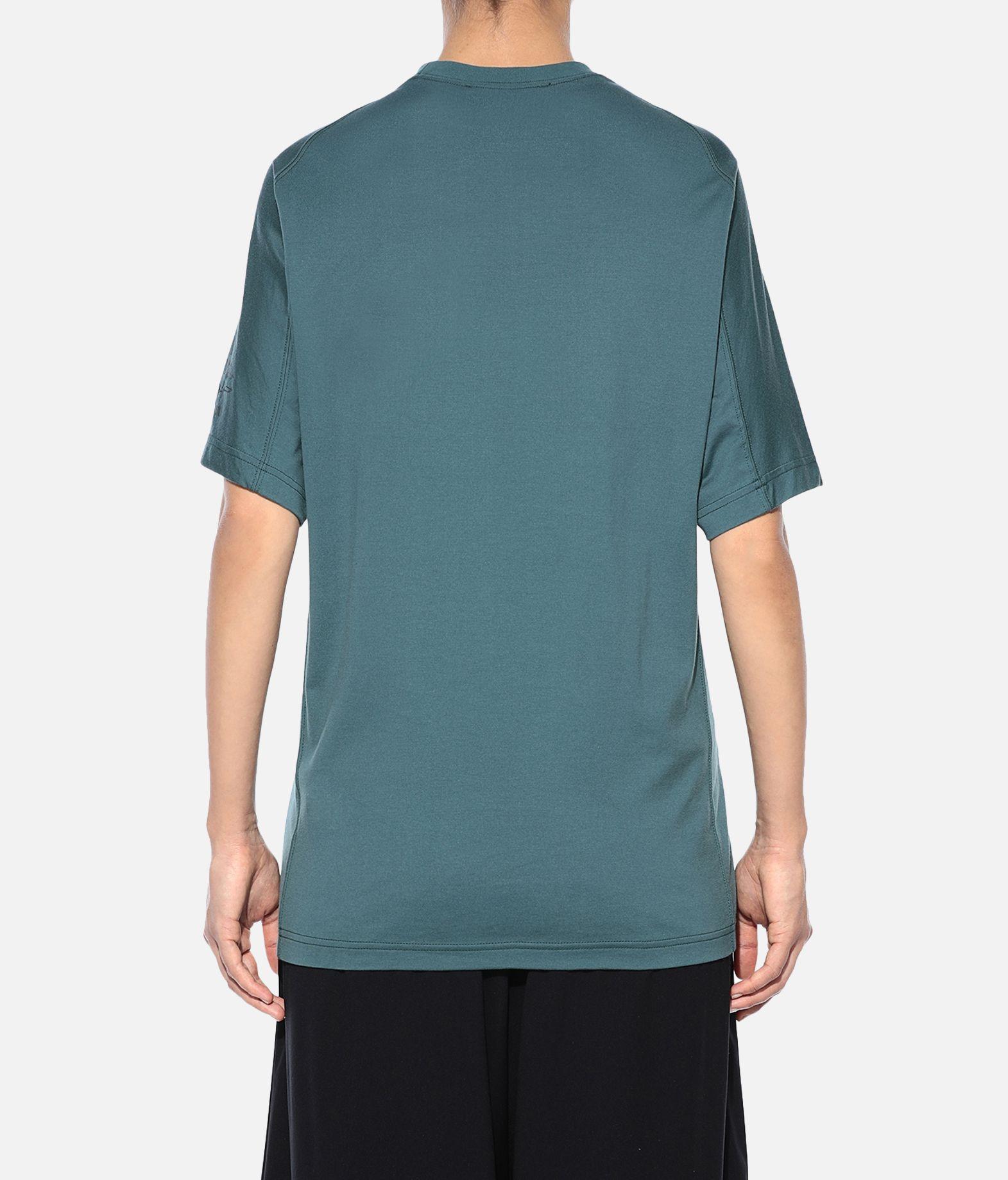 Y-3 Y-3 New Classic Tee  Kurzärmliges T-shirt Damen d
