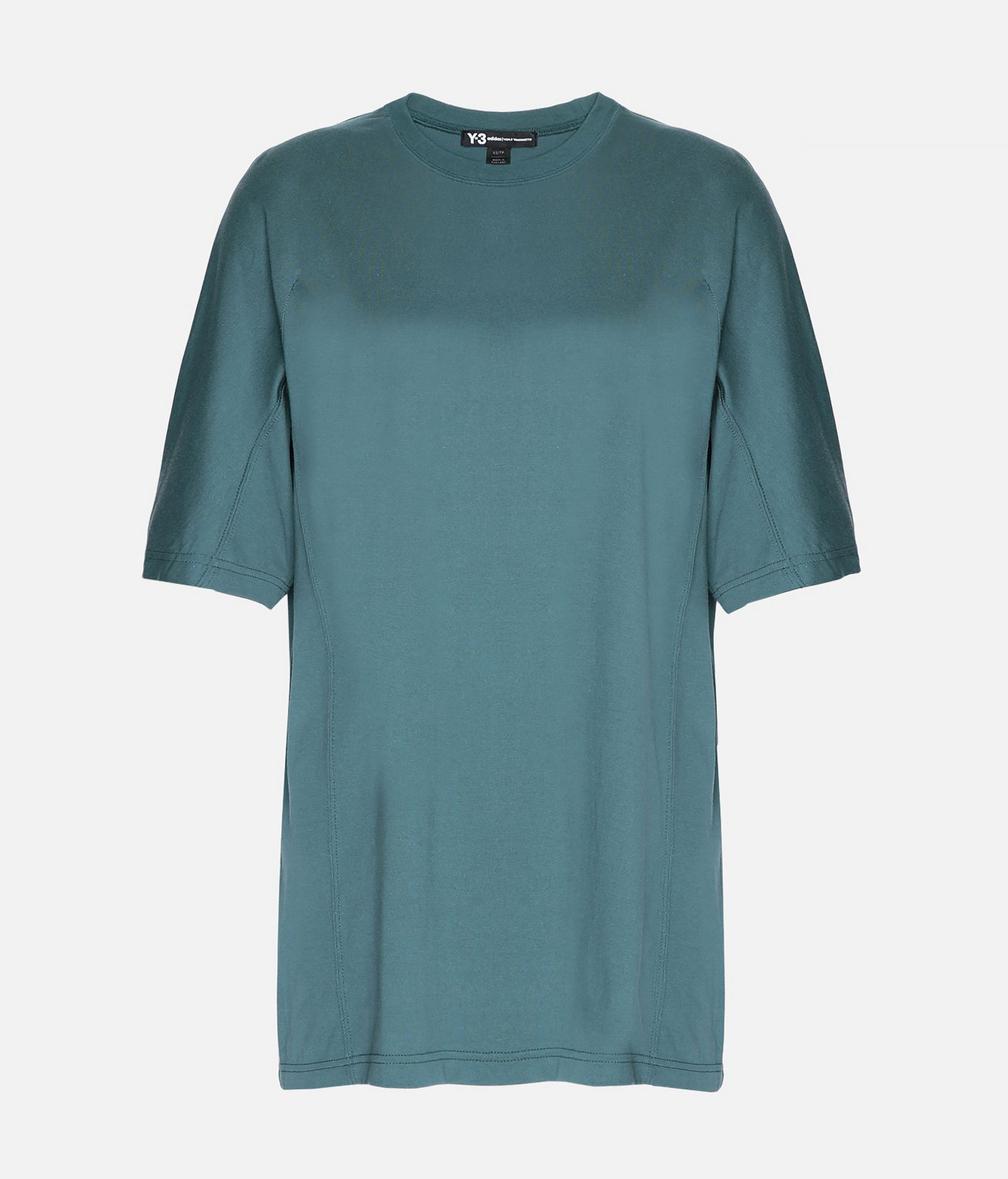 Y-3 Y-3 New Classic Tee  Short sleeve t-shirt Woman f