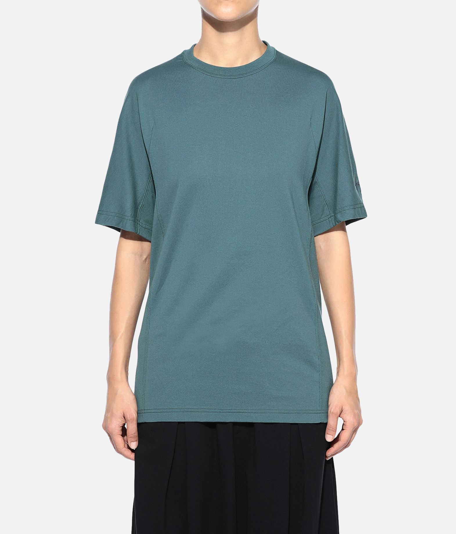 Y-3 Y-3 New Classic Tee  Short sleeve t-shirt Woman r
