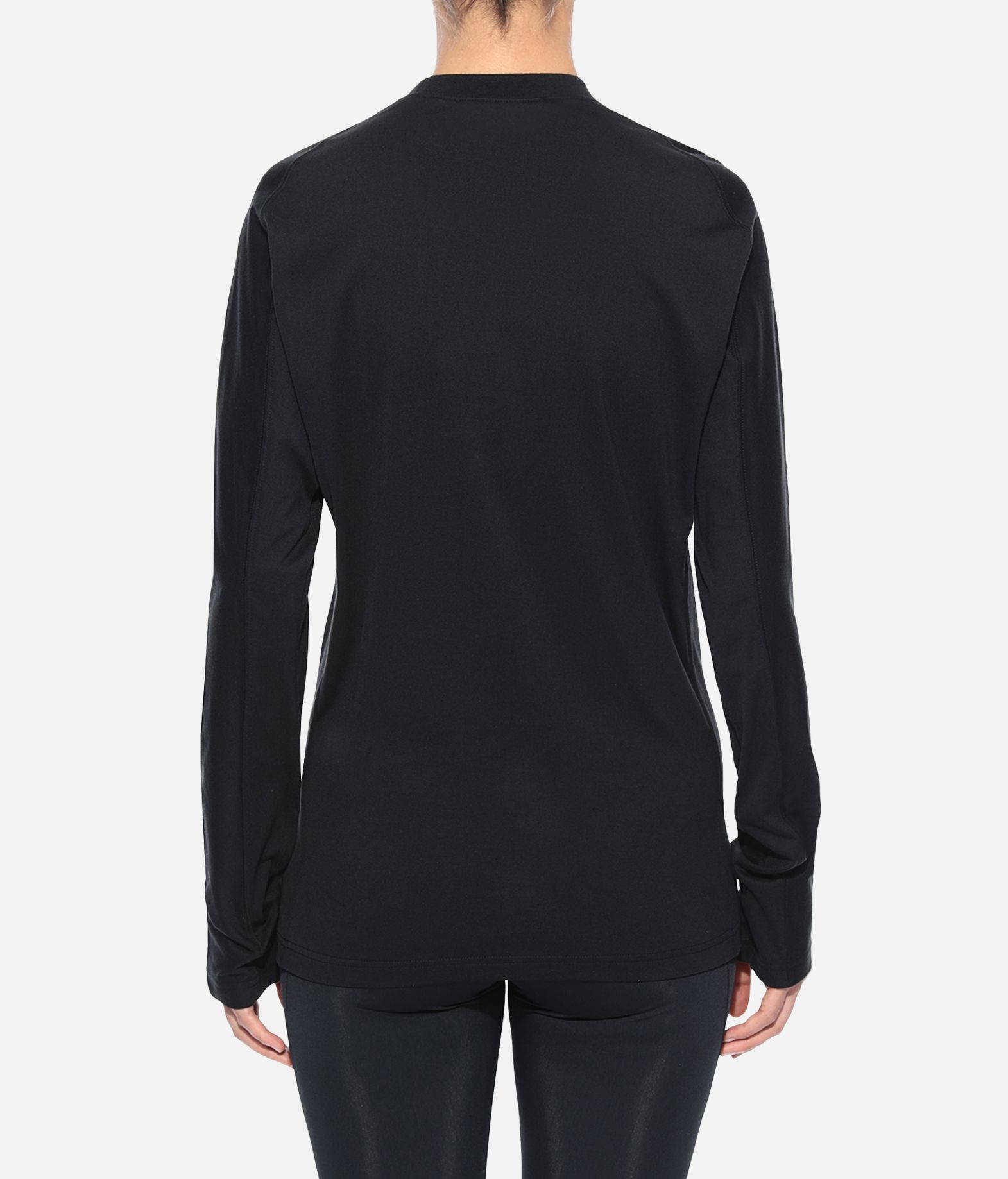 Y-3 Long sleeve t-shirt Woman d