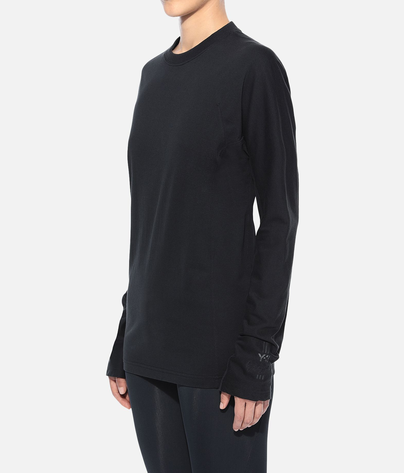 Y-3 Long sleeve t-shirt Woman e