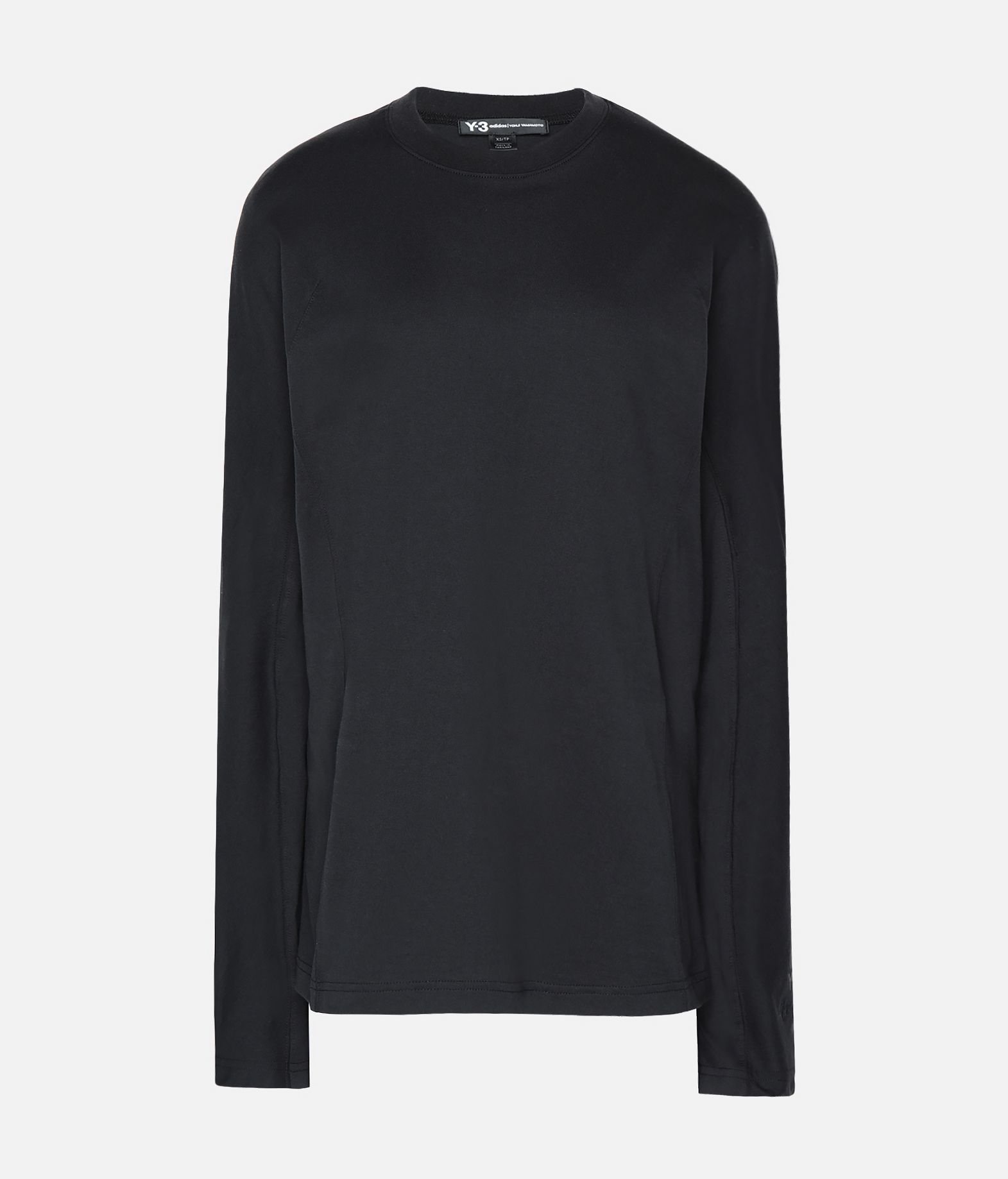 Y-3 Long sleeve t-shirt Woman f