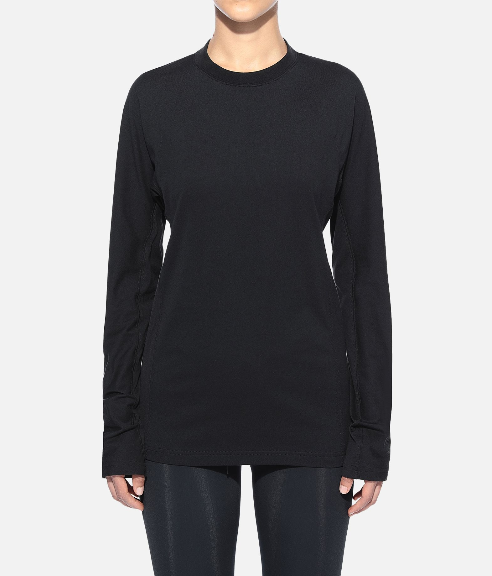 Y-3 Long sleeve t-shirt Woman r
