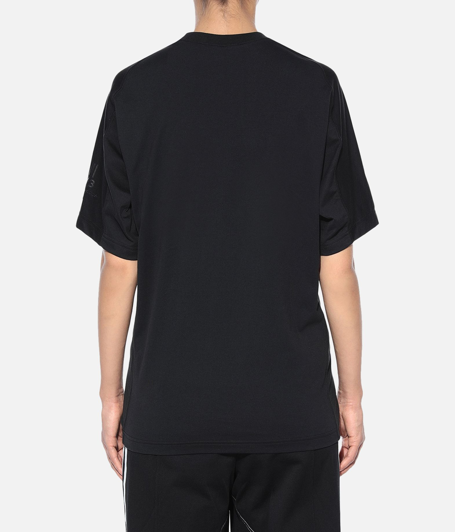 Y-3 Y-3 Classic Tee Short sleeve t-shirt Woman d