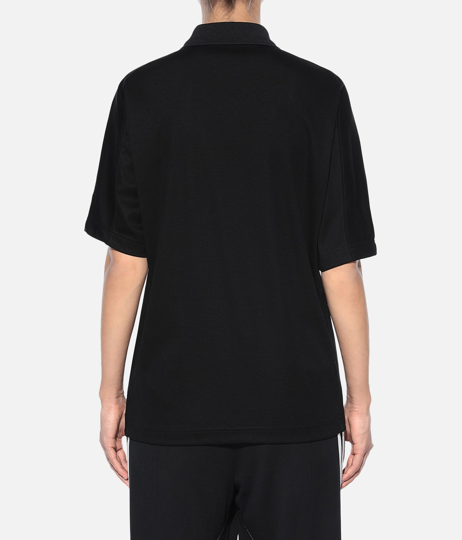 Y-3 Y-3 New Classic Polo Shirt  Polo Woman d
