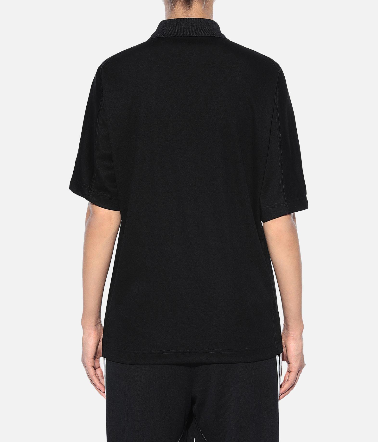 Y-3 Y-3 New Classic Polo Shirt  ポロシャツ レディース d