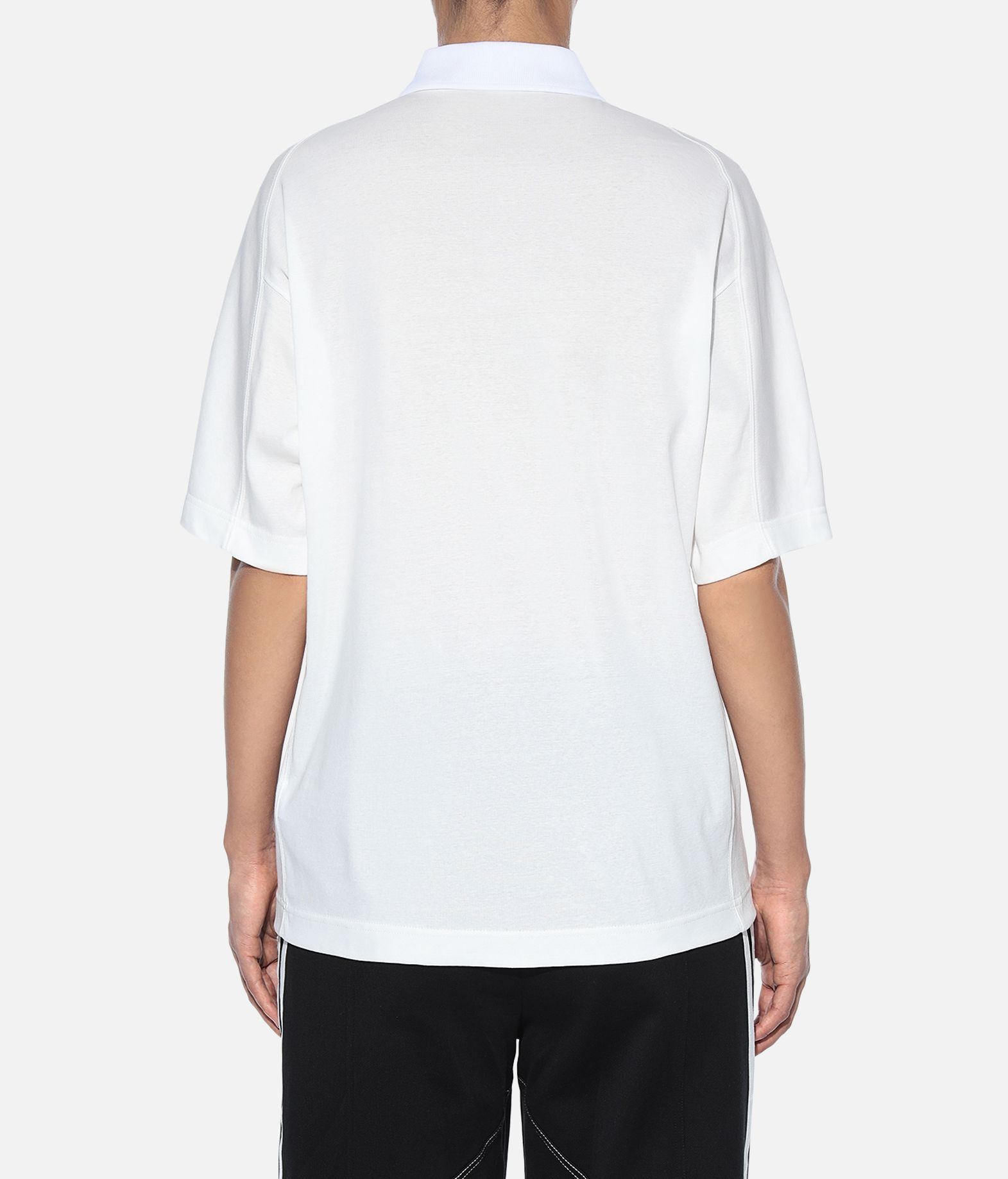 Y-3 Y-3 Classic Polo Shirt Polo Woman d