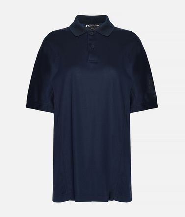 Y-3 New Classic Polo Shirt