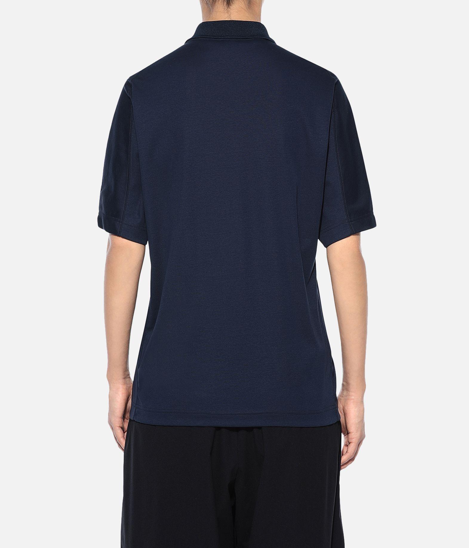 Y-3 Y-3 New Classic Polo Shirt  Поло Для Женщин d