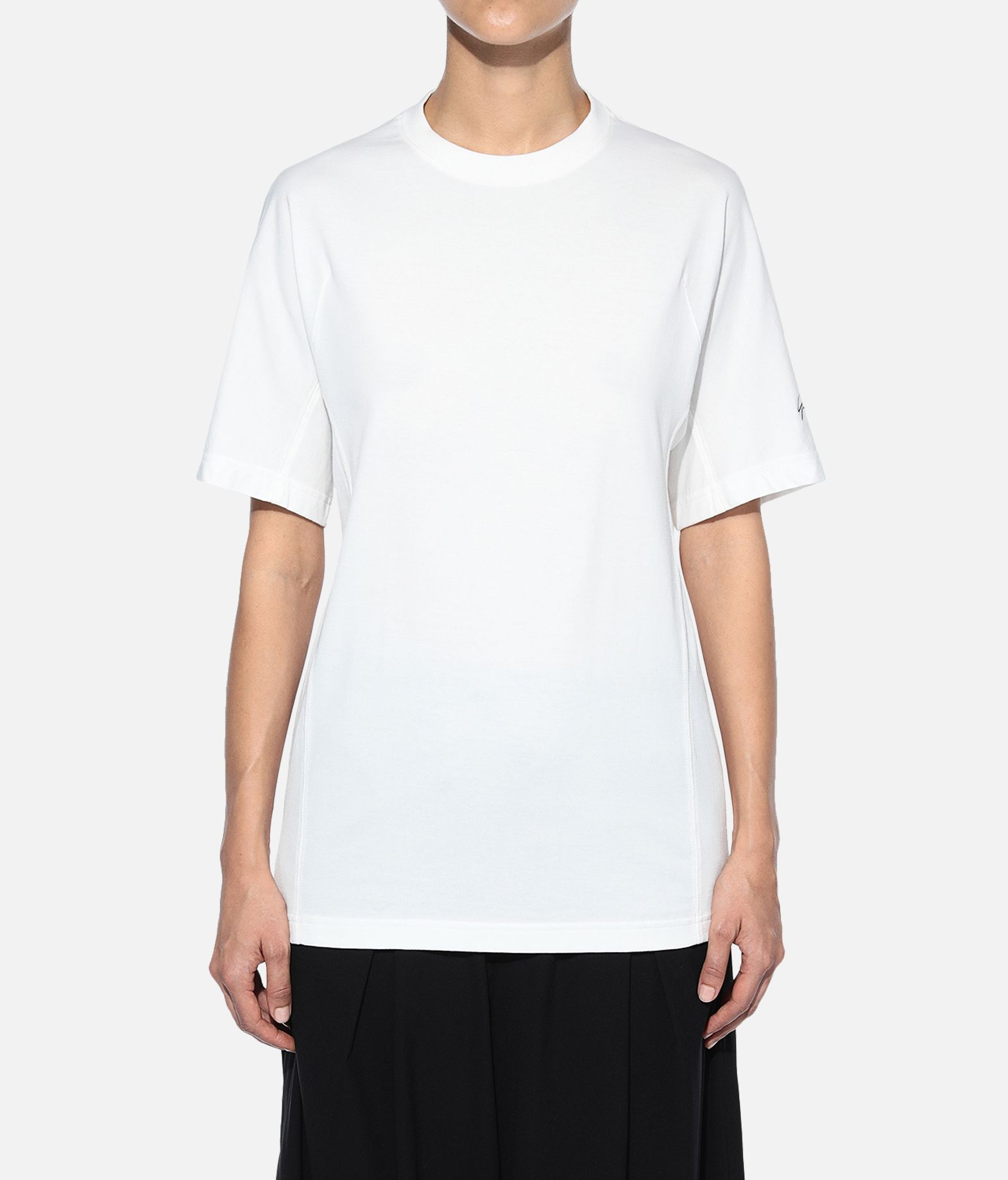 Y-3 Y-3 Classic Tee Short sleeve t-shirt Woman r