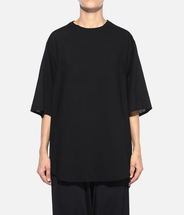 Y-3 Short sleeve t-shirt Woman Y-3 Long Tee r