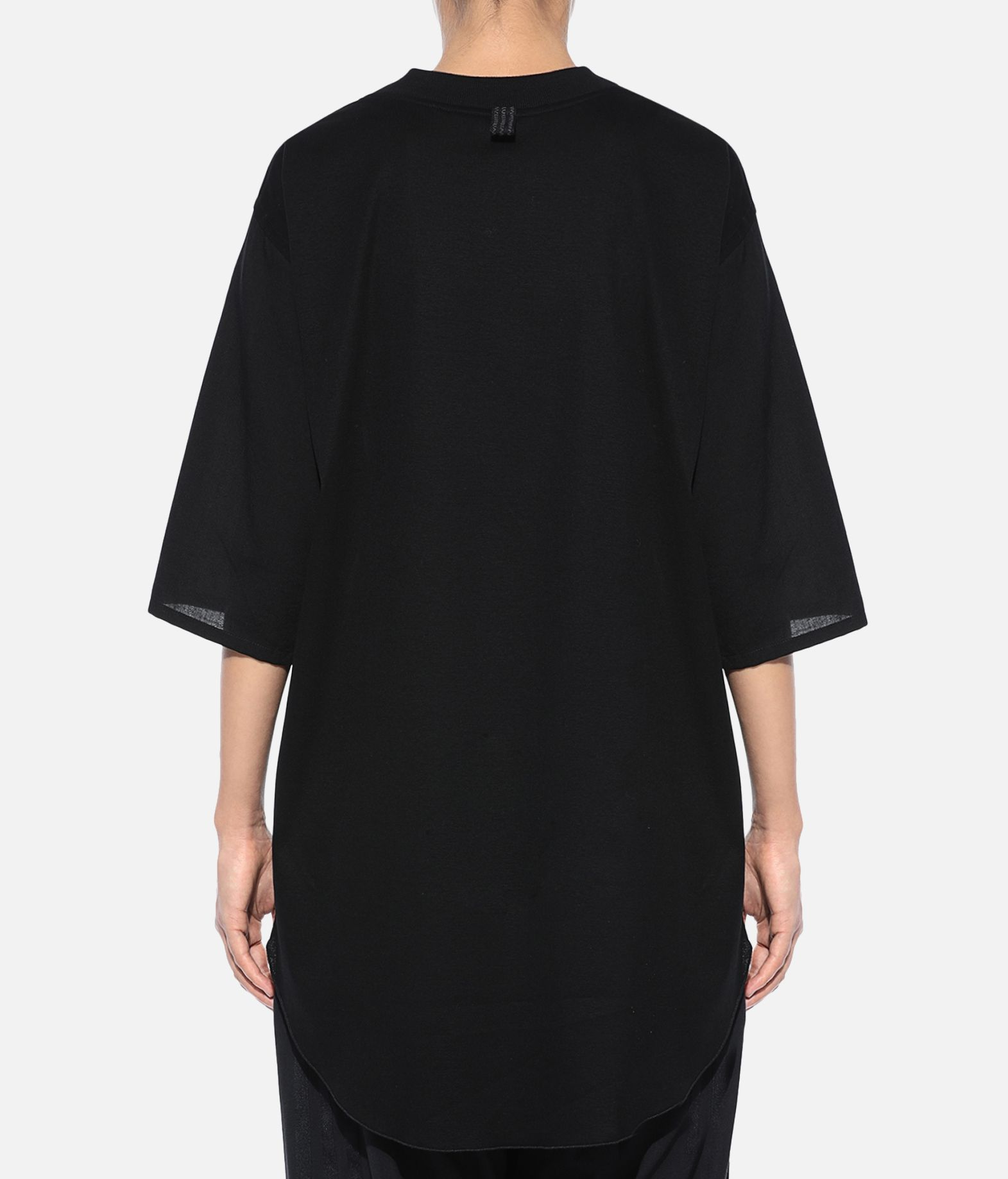 Y-3 Y-3 Long Tee Short sleeve t-shirt Woman d