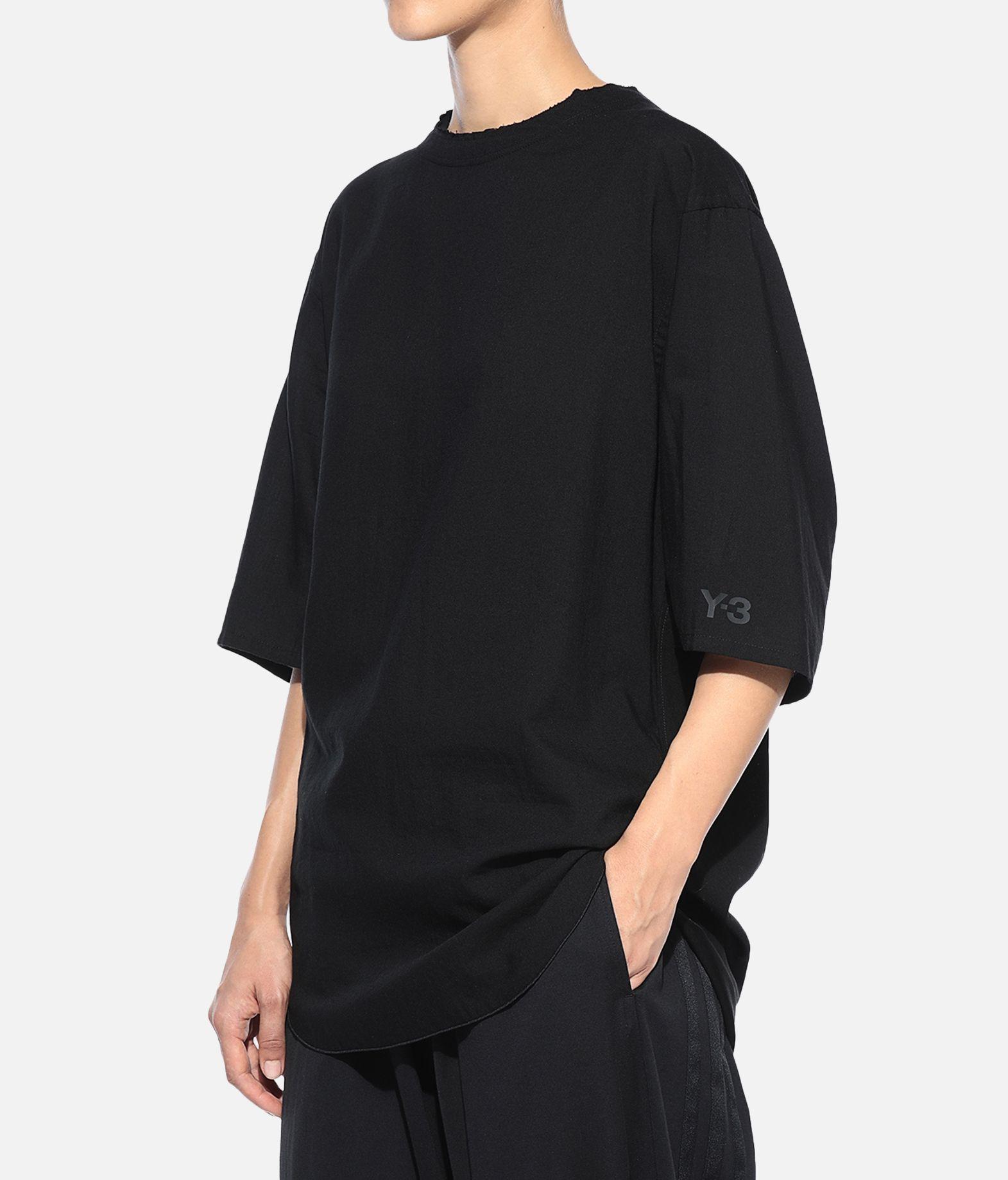 Y-3 Y-3 Long Tee Kurzärmliges T-shirt Damen e