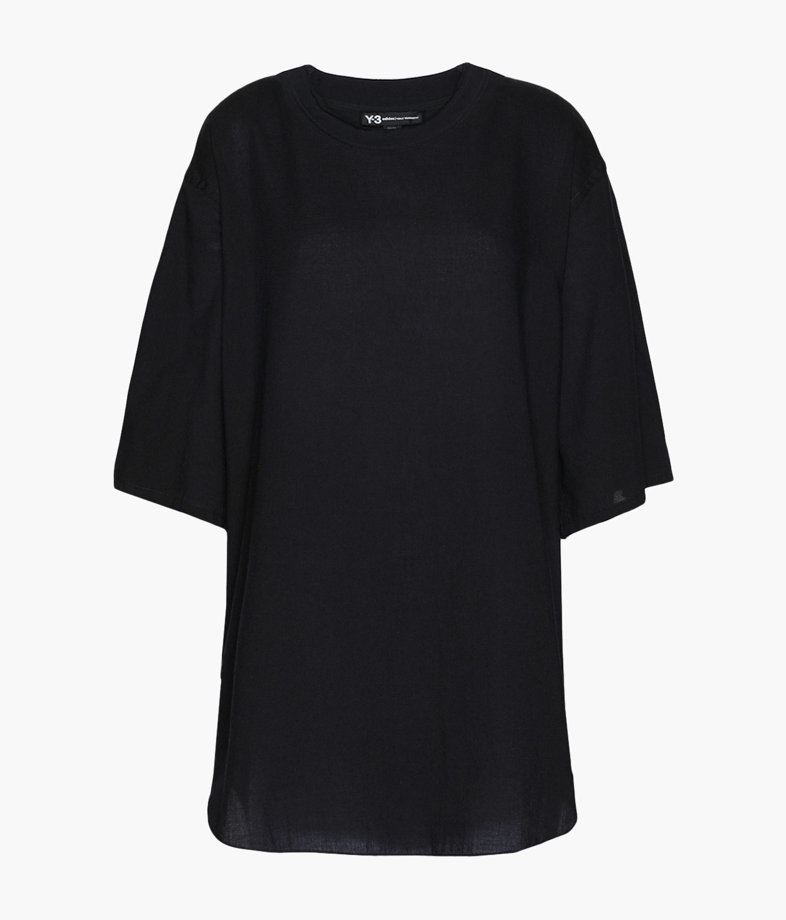 Y-3 Y-3 Long Tee Short sleeve t-shirt Woman f