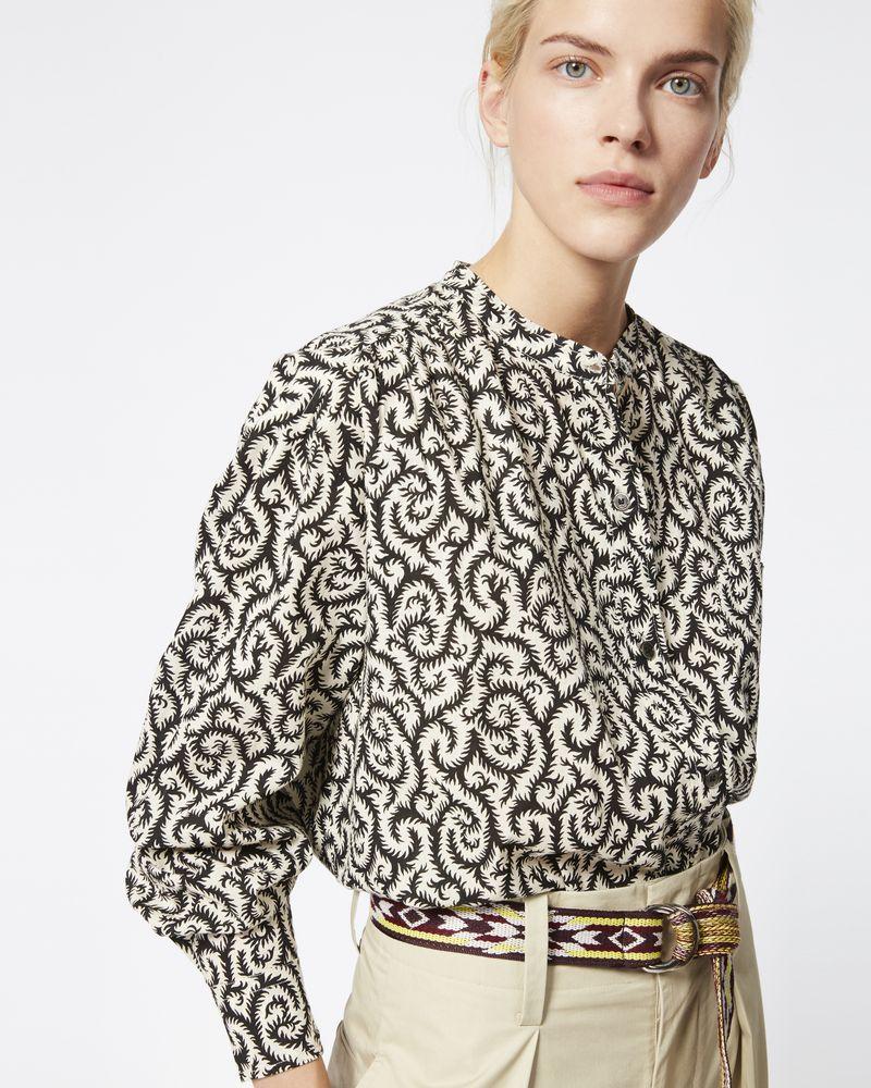 MEXIKA shirt ISABEL MARANT ÉTOILE