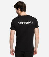 KARL LAGERFELD Reverse Logo T-Shirt 9_f