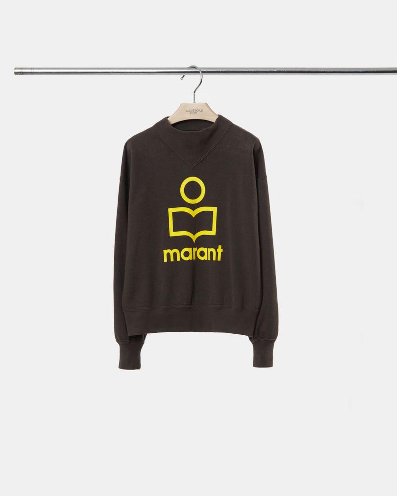 MOBY 스웻셔츠 ISABEL MARANT ÉTOILE
