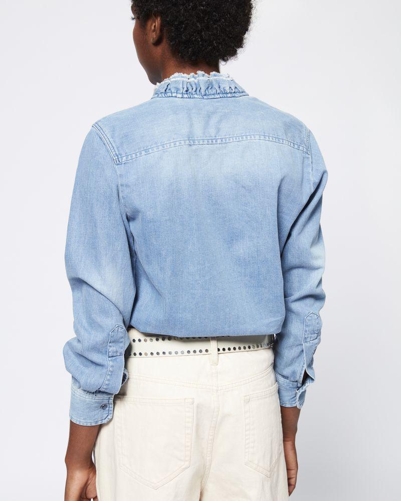 NAWENDY shirt ISABEL MARANT ÉTOILE