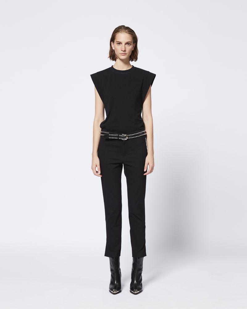 YELENA T-shirt ISABEL MARANT
