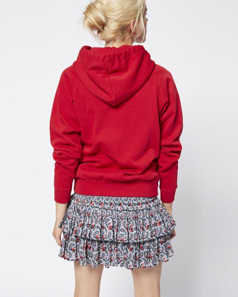 MALIBU sweatshirt ISABEL MARANT ÉTOILE