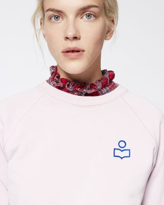 ISABEL MARANT ÉTOILE SWEAT-SHIRT Femme Sweat-shirt MILLY r