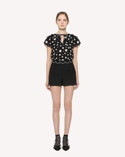 REDValentino Top Woman RR3AEA05XKP 0NO f