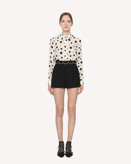 REDValentino Shirt Woman RR3ABA55XKP 031 f