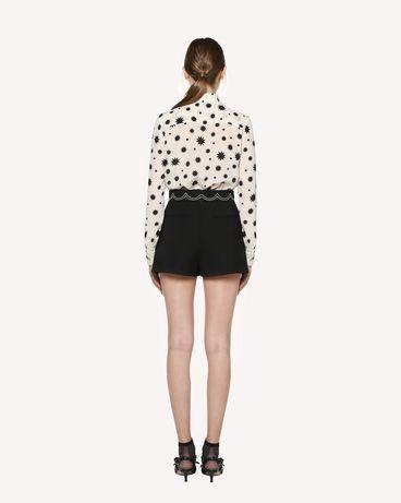 REDValentino RR3ABA55XKP 031 Shirt Woman r