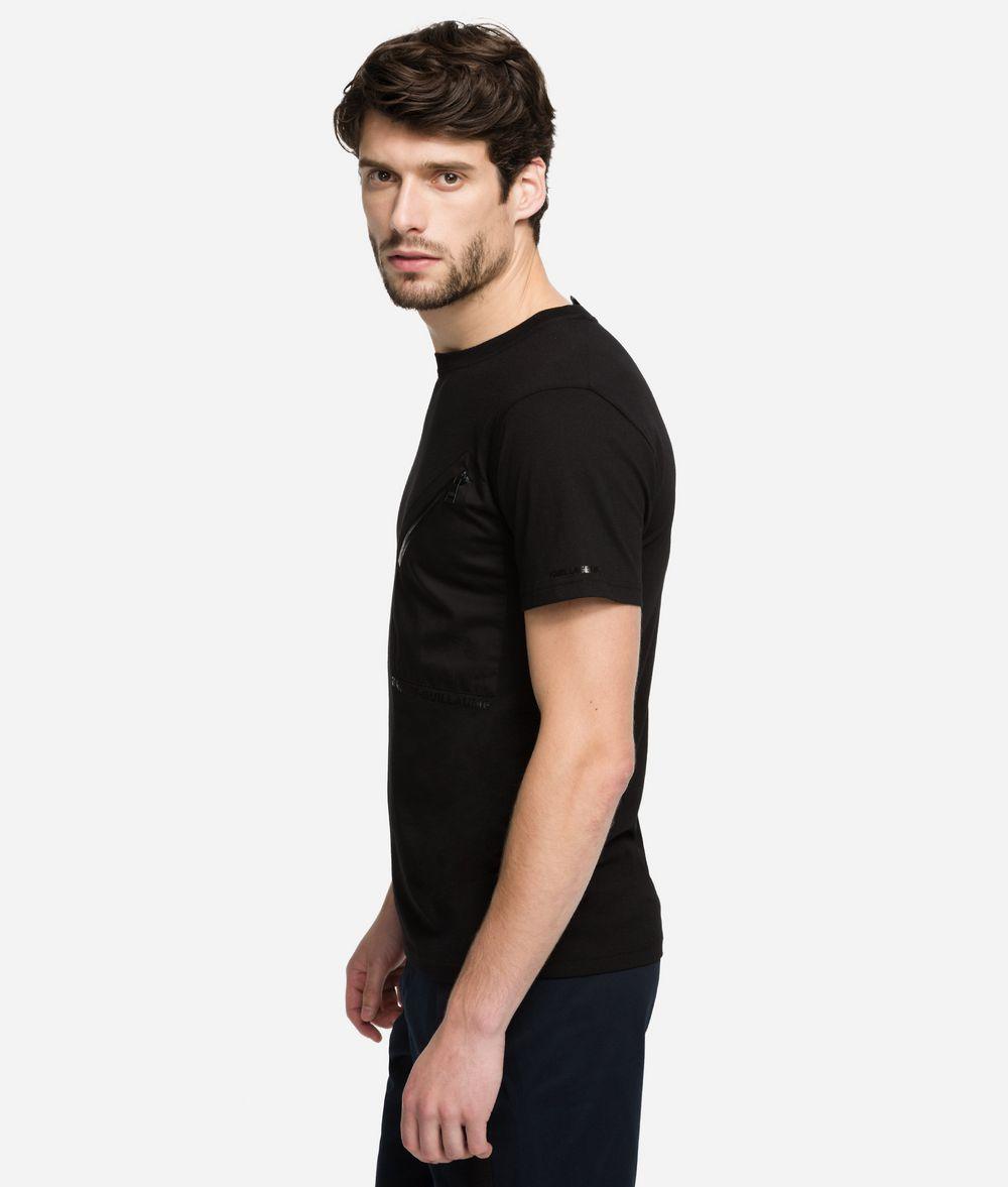 KARL LAGERFELD Logo Pocket T-Shirt T-shirt Man d
