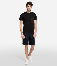 KARL LAGERFELD Logo Pocket T-Shirt 9_f