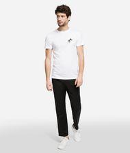 KARL LAGERFELD K/Ikonik Seam T-Shirt 9_f