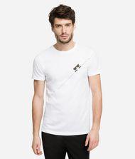 KARL LAGERFELD K/Ikonik T-Shirt mit Kontrastnaht 9_f