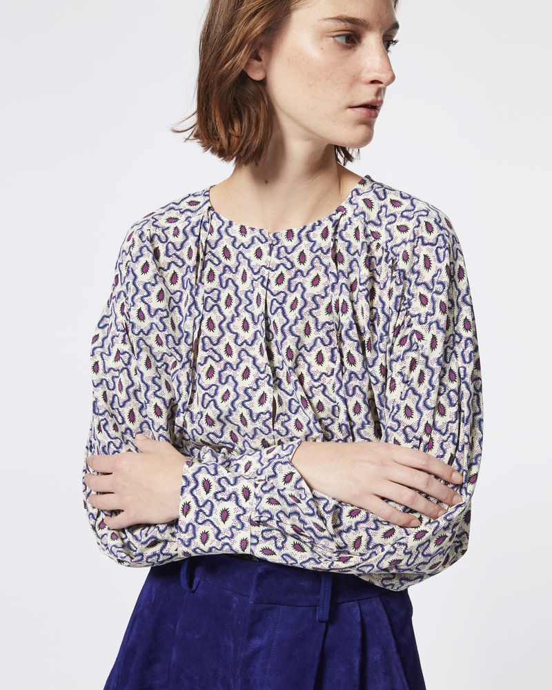90255006164 Isabel Marant Women's Tops and Shirts | Official E-Store