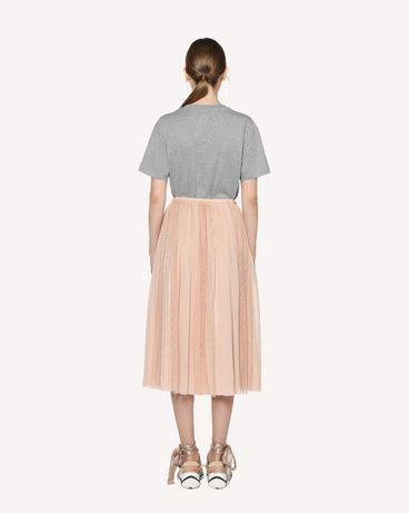 REDValentino RR3MG10EMGV 080 T-Shirt Woman r