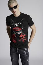 DSQUARED2 Year Of The Pig T-Shirt Short sleeve t-shirt Man