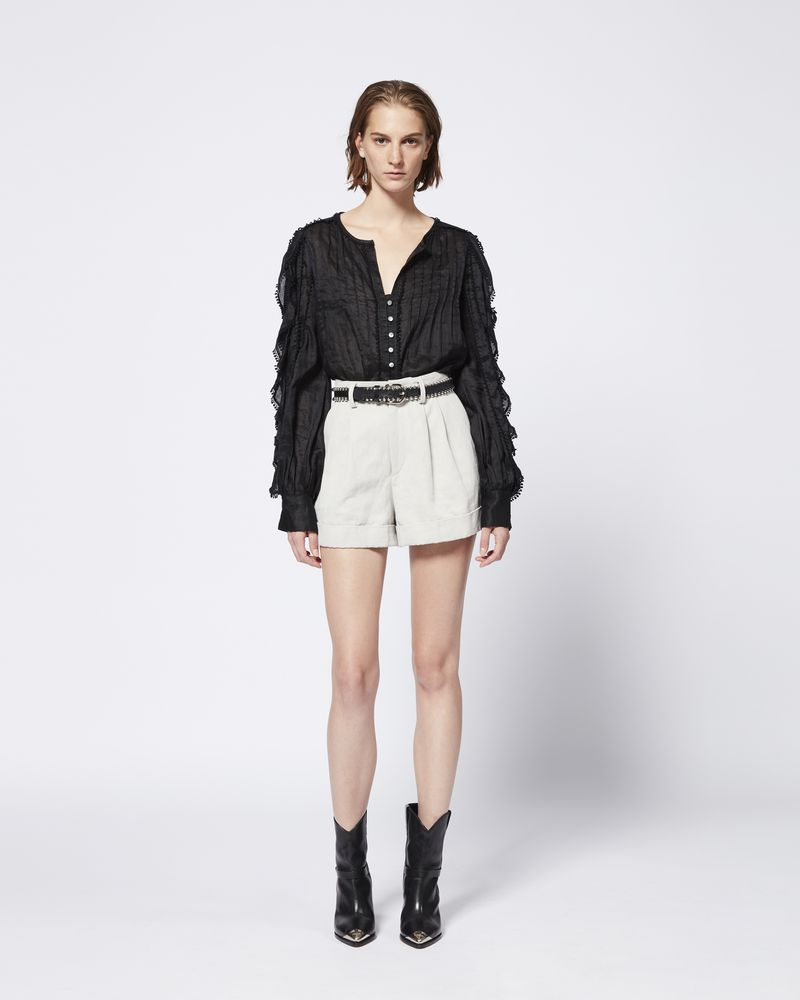 ROMNEY top ISABEL MARANT