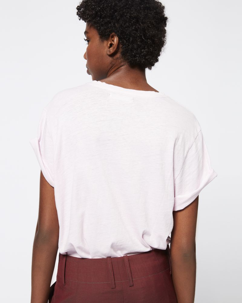 ZEWEL T-shirt ISABEL MARANT ÉTOILE