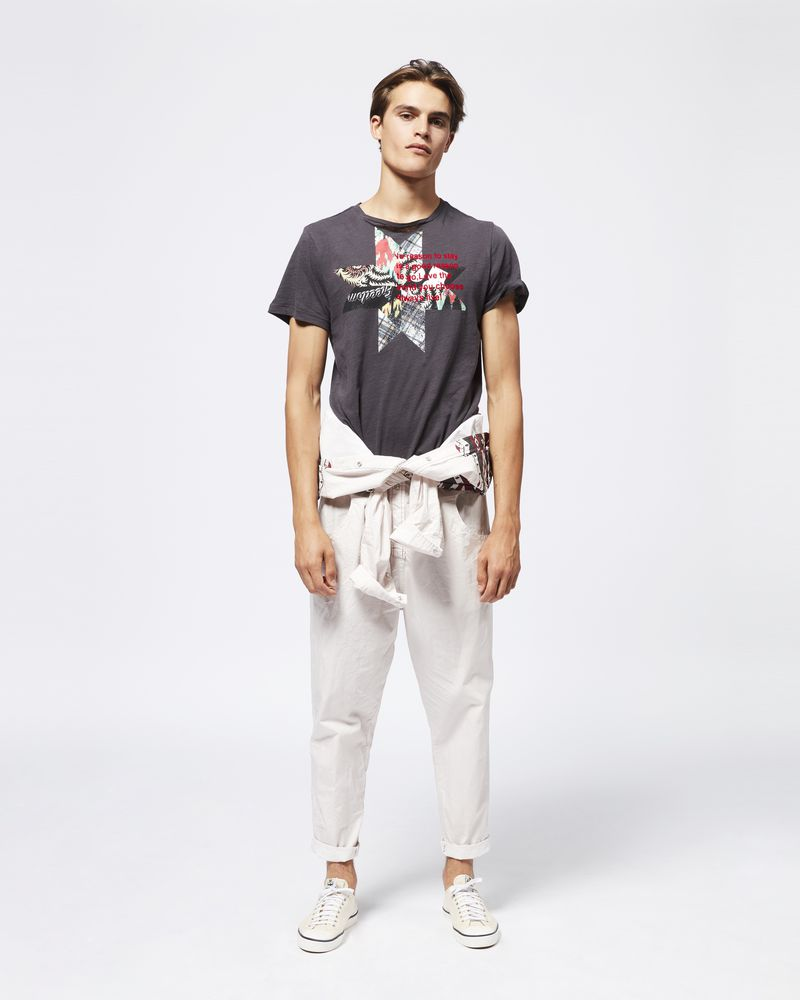 ZAFFERH T-shirt ISABEL MARANT