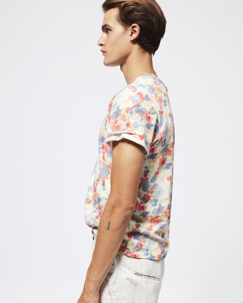 PAYTON T-shirt ISABEL MARANT