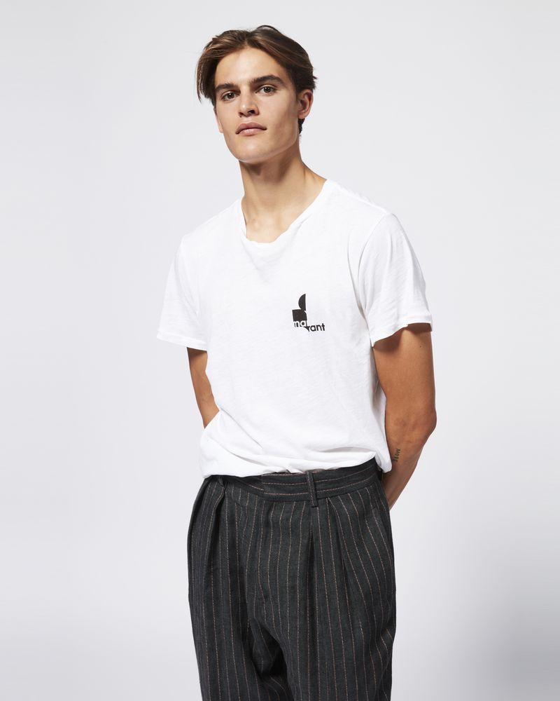 ZAFFERH 티셔츠 ISABEL MARANT