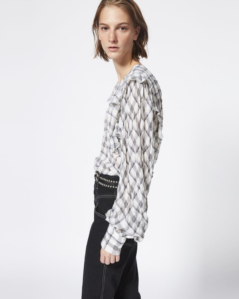 ADAM top ISABEL MARANT
