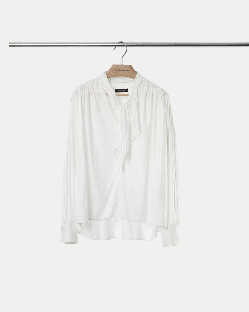 DEMMO top ISABEL MARANT