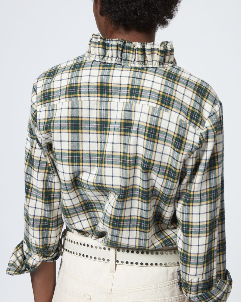 DAWENDY shirt ISABEL MARANT ÉTOILE