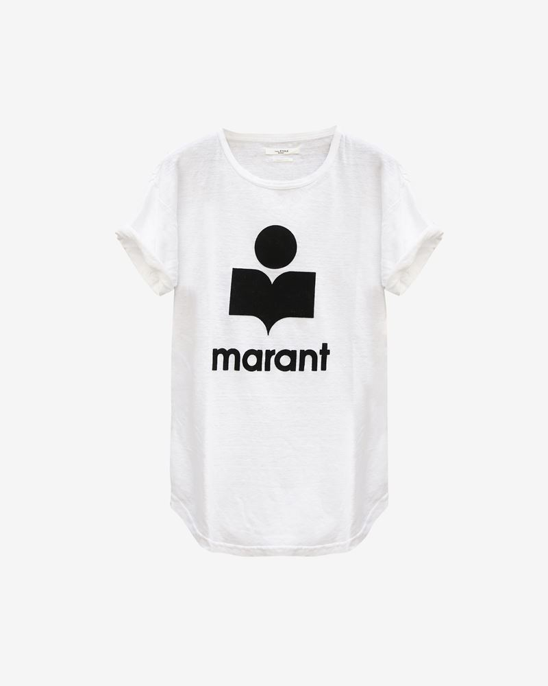 Tee-shirt KOLDI ISABEL MARANT ÉTOILE