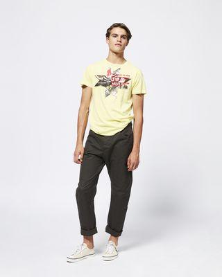 ZAFFERH 티셔츠