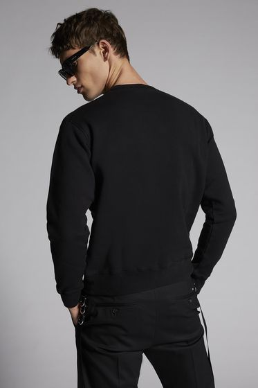 DSQUARED2 Sweatshirt Man S74GU0306S25030900 b
