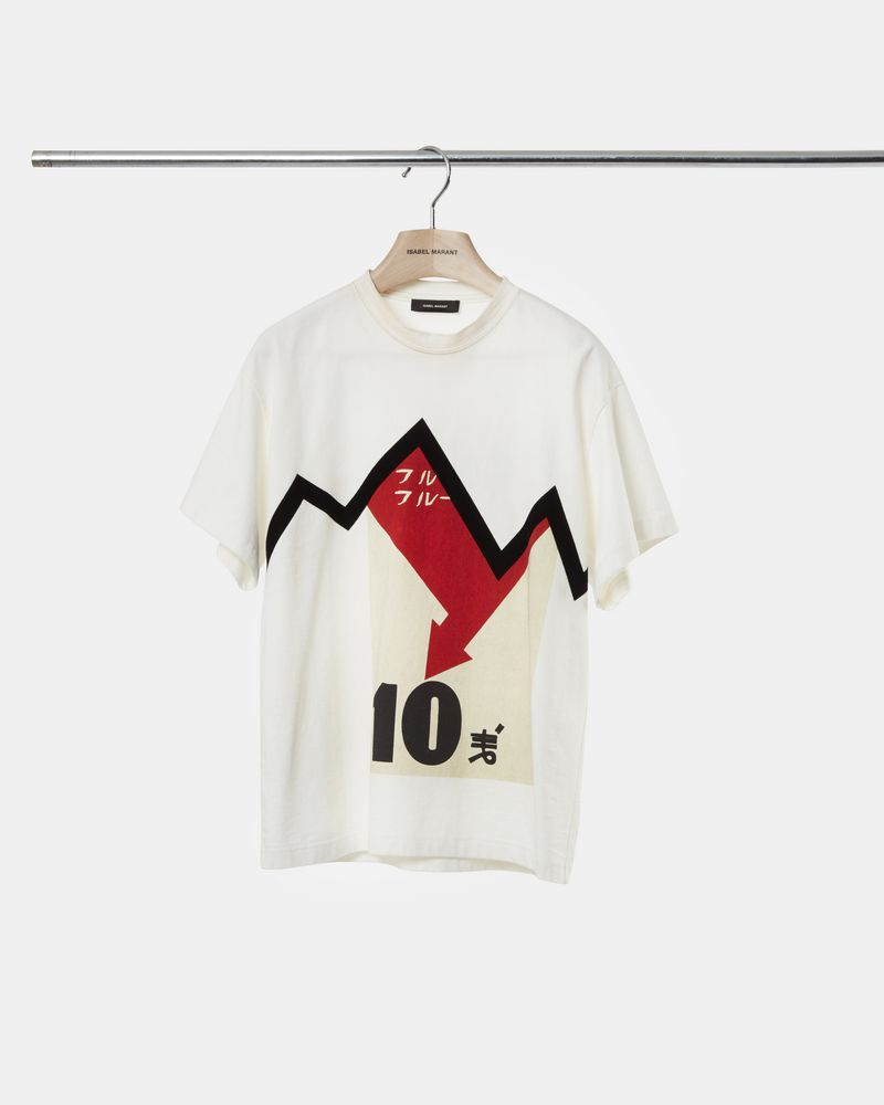Tee-shirt YATES ISABEL MARANT